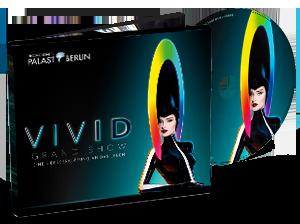 VIVID Grand Show Soundtrack