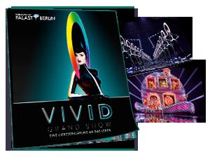 VIVID Grand Show Programmheft